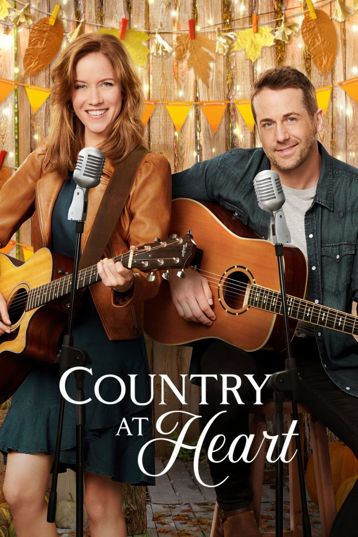 Poster: Country at Heart