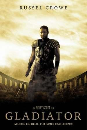 Poster: Gladiator