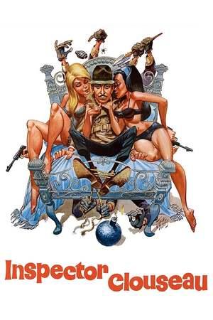 Poster: Inspektor Clouseau