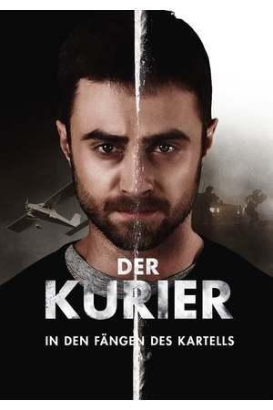 Poster: Der Kurier
