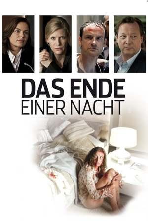 Poster: Das Ende einer Nacht
