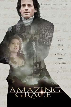 Poster: Amazing Grace
