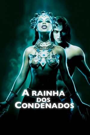 Poster: Die Königin der Verdammten