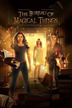 Poster: Club der magischen Dinge