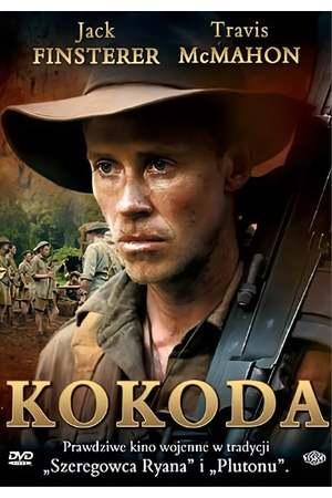 Poster: Kokoda - Das 39. Bataillon