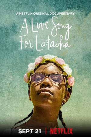 Poster: A Love Song for Latasha