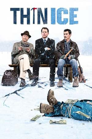 Poster: Thin Ice