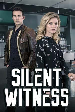 Poster: Silent Witness