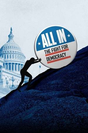 Poster: All In: The Fight for Democracy