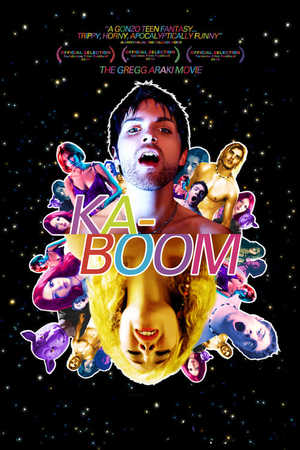 Poster: Kaboom