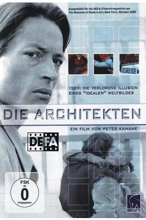 Poster: Die Architekten