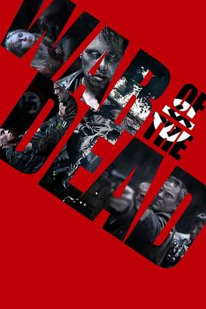 Poster: War of the Dead