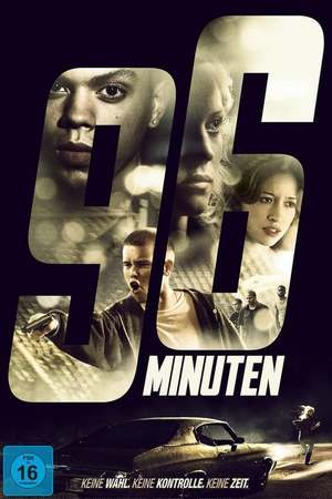 Poster: 96 Minuten