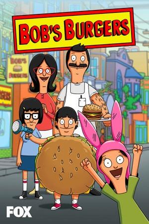 Poster: Bob's Burgers