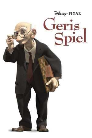 Poster: Geri's Spiel