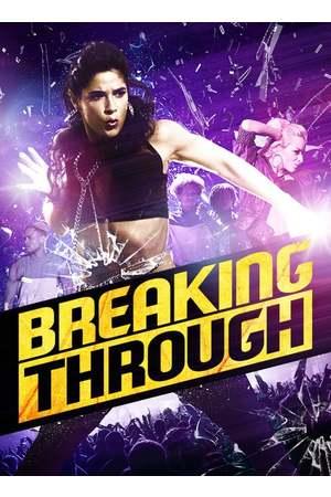 Poster: Breaking Thru