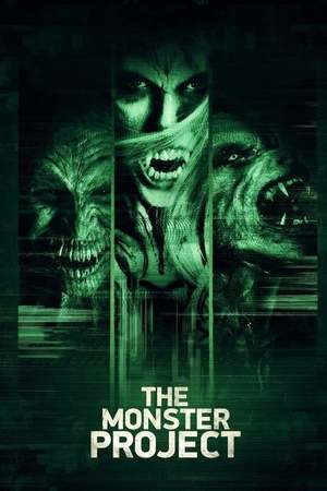 Poster: The Monster Project