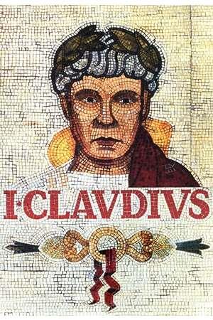 Poster: Ich, Claudius – Kaiser und Gott