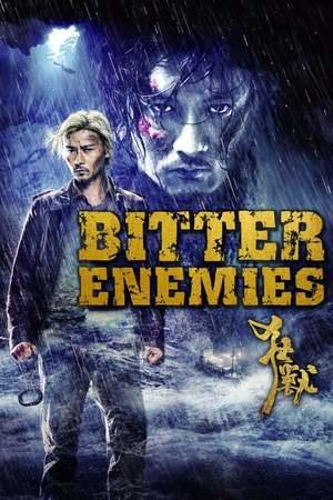 Poster: Bitter Enemies
