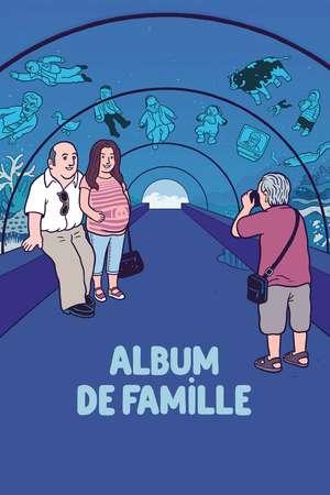 Poster: Familienglück