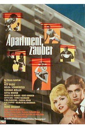 Poster: Apartmentzauber