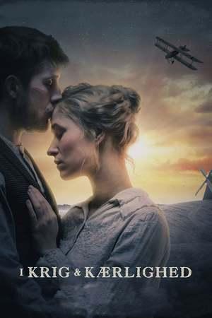 Poster: I Krig & Kærlighed