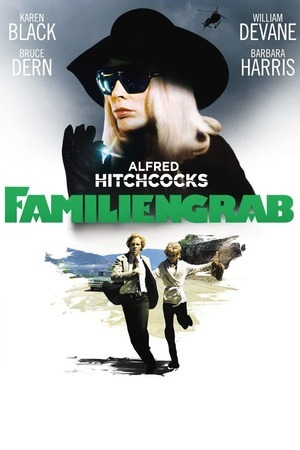 Poster: Familiengrab