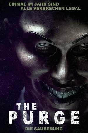 Poster: The Purge - Die Säuberung