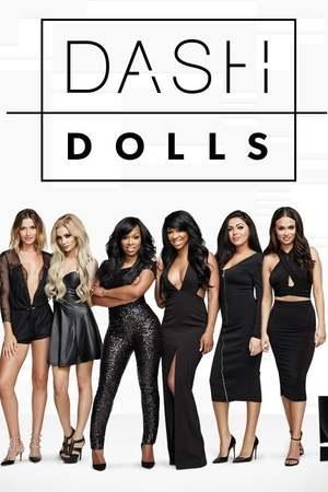 Poster: Dash Dolls