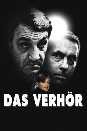 Poster: Das Verhör