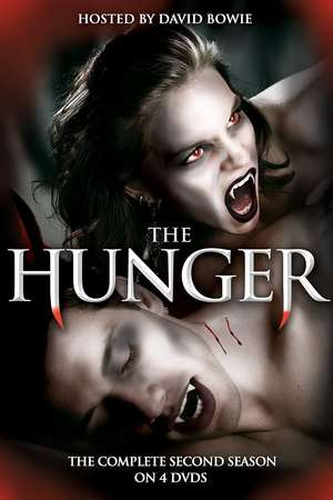 Poster: The Hunger