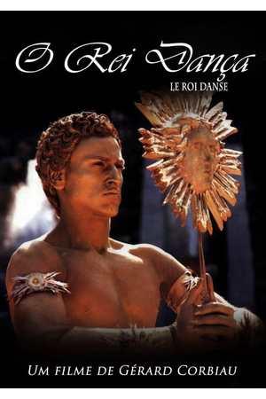 Poster: Der König tanzt
