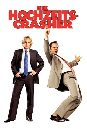 Poster: Die Hochzeits-Crasher