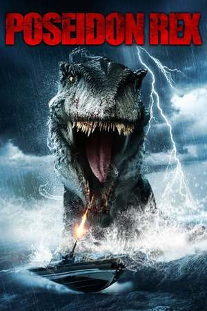 Poster: Poseidon Rex