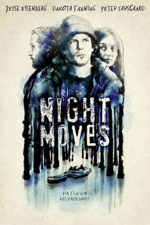 Poster: Night Moves