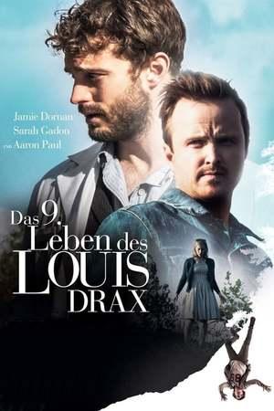 Poster: Das 9. Leben des Louis Drax