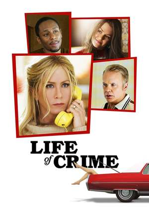 Poster: Life of Crime