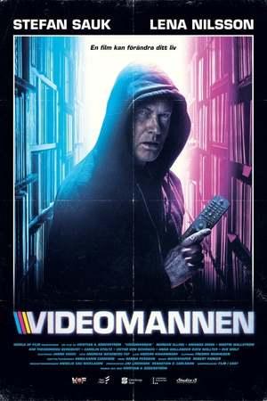 Poster: Videomannen