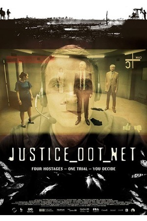 Poster: Justice Dot Net