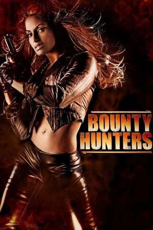 Poster: Bounty Hunters