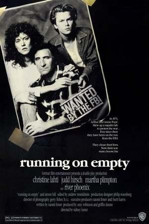 Poster: Die Flucht ins Ungewisse