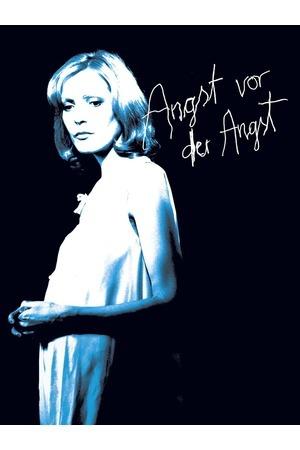 Poster: Angst vor der Angst