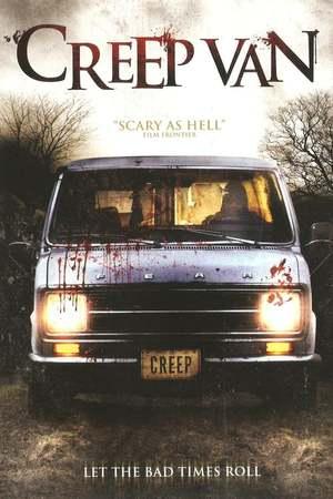 Poster: Creep Van