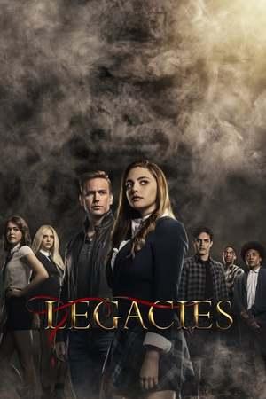 Poster: Legacies