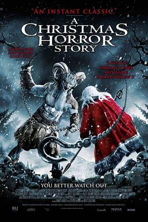Poster: A Christmas Horror Story