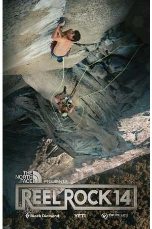 Poster: Reel Rock 14