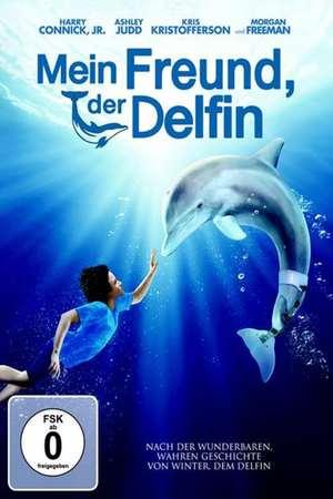 Poster: Mein Freund, der Delfin