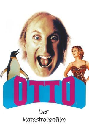 Poster: Otto - Der Katastrofenfilm