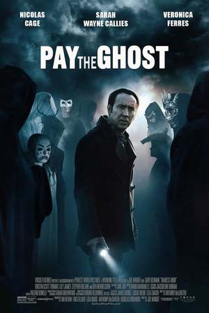 Poster: Pay the Ghost