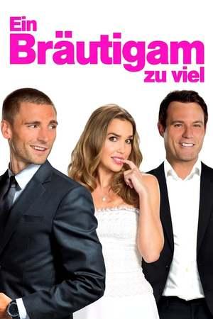 Poster: Ein Bräutigam zu viel